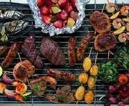 Barbecue de reprise
